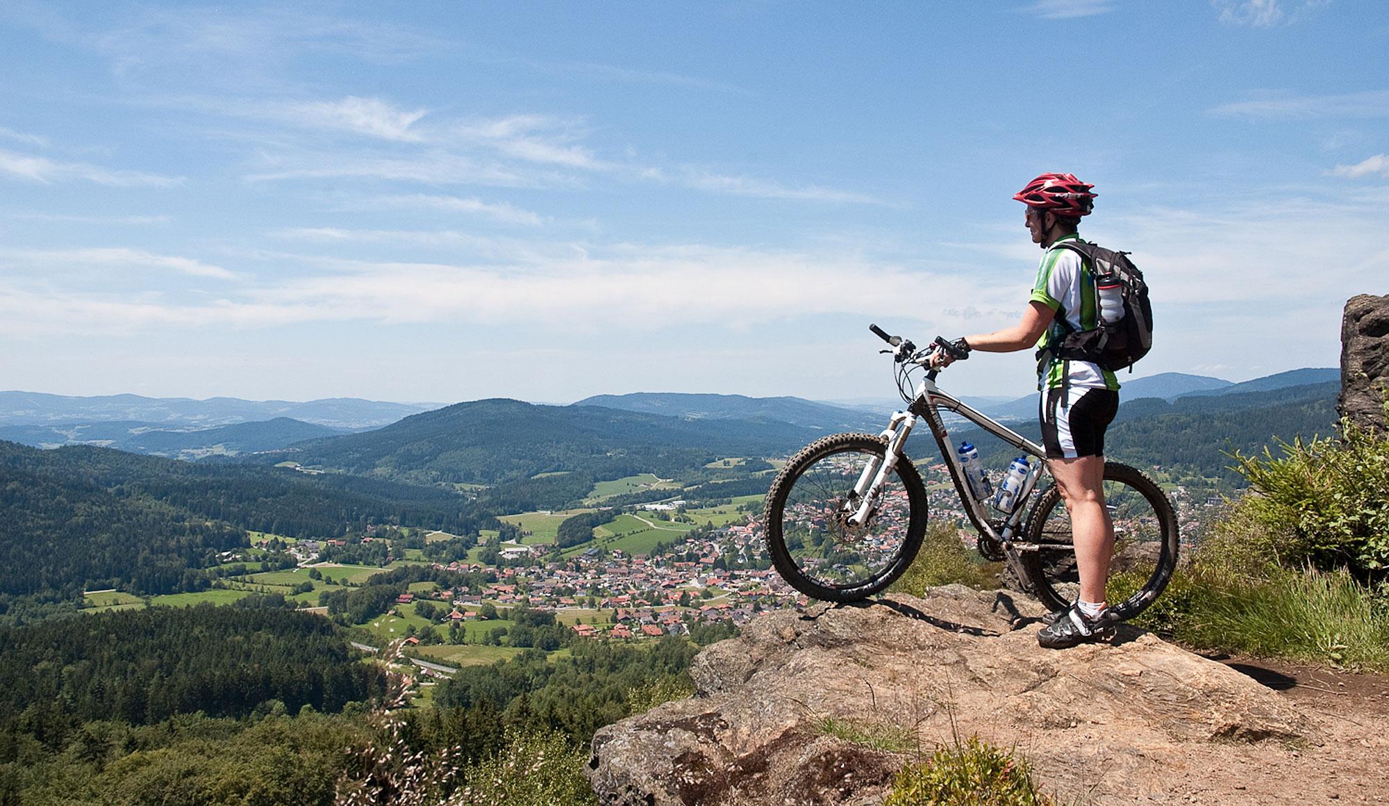 Ausflugstipps und Sehenswürdigkeiten im Bayerischen Wald